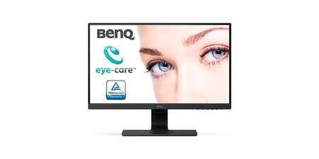 Esta semana, PcComponentes, nos deja el monitor BenQ GW2780E de 27 pulgadas por sólo 129,99 euros