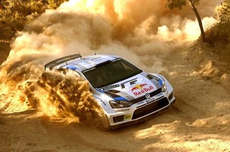 El Rally Acrópolis puede dejar paso a Polonia en 2014