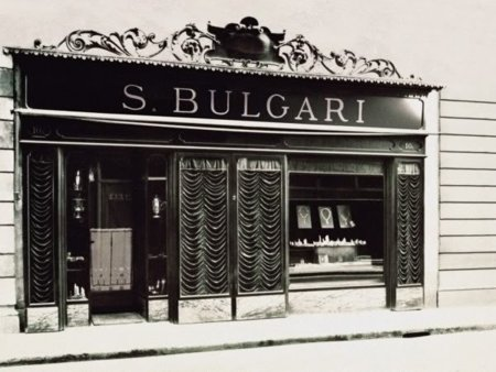 LVMH compra Bulgari y se confirma oficialmente la colección de Emma Watson para Alberta Ferretti