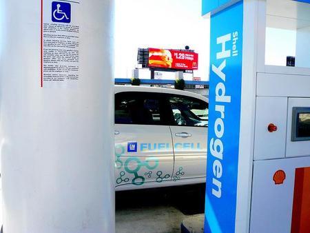 Durante el año pasado sólo abrieron 27 hidrogeneras en todo el mundo