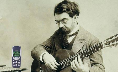 Así logró Nokia que el mundo escuchara una melodía española de 1902 mil millones de veces al día