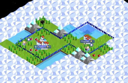 The Battle Of Polytopia Ios Inicio