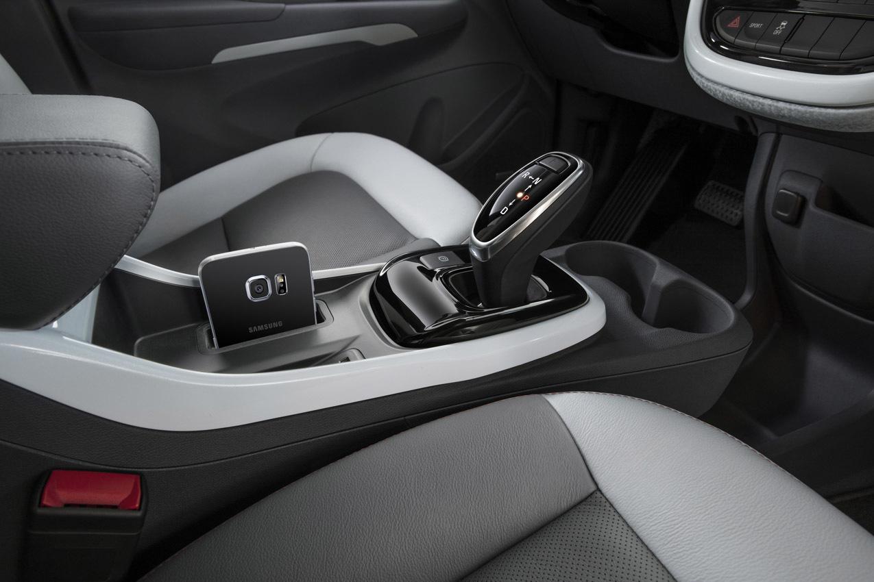 Foto de 2017 Chevrolet Bolt EV (10/25)