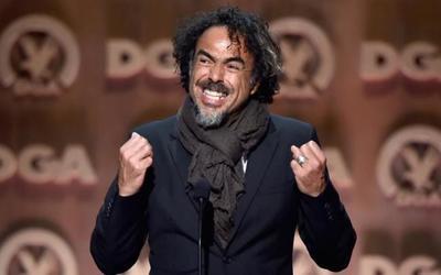Iñárritu roza el Oscar tras ser elegido mejor director del año por 'Birdman'