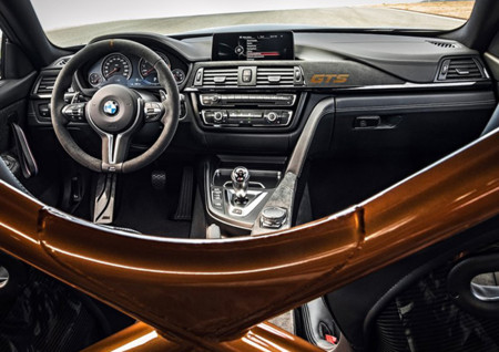 Bmw M4 Gts 2016 800x600 Wallpaper 24