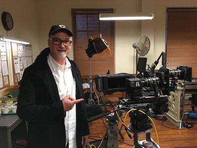 David Fincher explica la realidad de la dirección y por qué se opone al concepto de autor