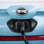 China concreta el plan para tener funcionando 5 millones de cargadores para coche eléctrico en 2020
