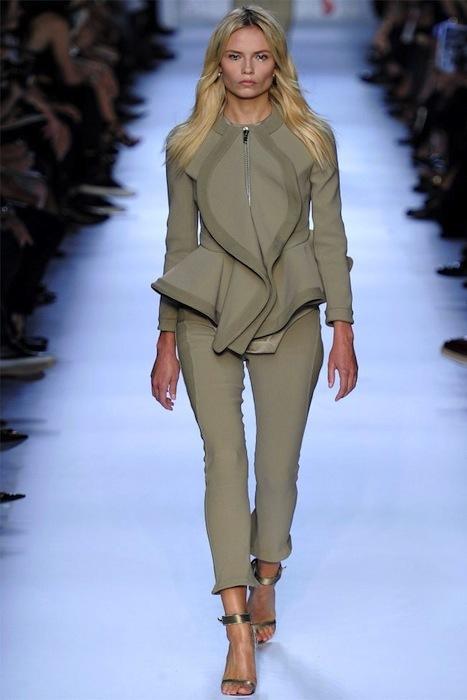 Foto de Givenchy Primavera-Verano 2012 (26/39)
