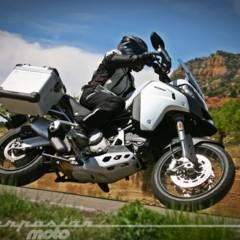 Foto 23 de 37 de la galería ducati-multistrada-1200-enduro-accion en Motorpasion Moto