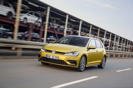 Volkswagen Golf 2017 002