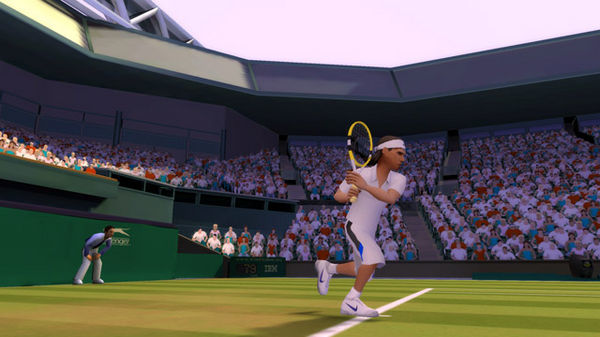 Foto de Grand Slam Tennis (3/10)