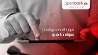 ¿Cliente de Openbank? Quizás te den hasta un 10 % de tus recibos domiciliados