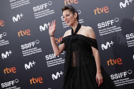 Festival de Cine de San Sebastián 2021: así han sido todos los looks de la alfombra roja