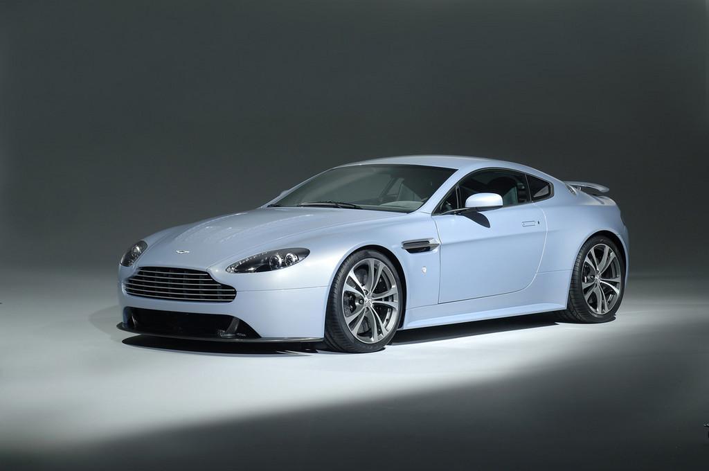 Foto de Aston Martin V12 Vantage RS (1/29)
