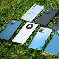 Las marcas chinas acechan el mercado móvil europeo ante una Huawei que no deja de caer
