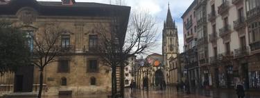 Siete cosas que puedes ver en una visita a Oviedo