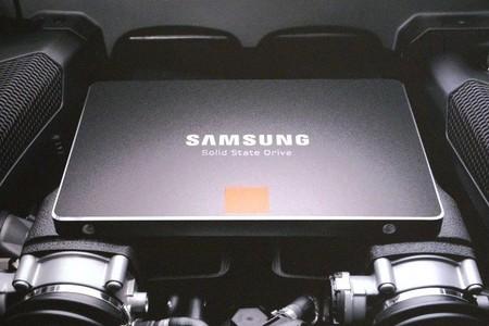 Samsung hace compatibles SSDs 840 Pro Series con el modo RAPID