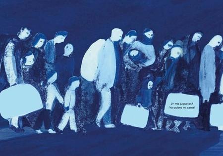 Refugiada 1