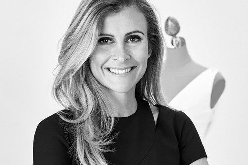 Más grandes empresas escogen mujeres: ella es Amandine Ohayon, nueva directora de Pronovias