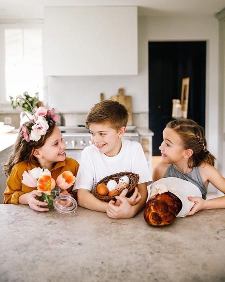 Ideas y materiales para decorar huevos de Pascua y pasarlo genial con tus hijos esta Semana Santa en casa