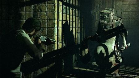 Terroríficas imágenes de 'The Evil Within'