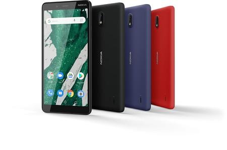Nokia 1 Plus Oficial