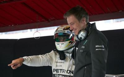 Fórmula 1: La renovación de Lewis Hamilton ¿le interesa más al piloto o a Mercedes?