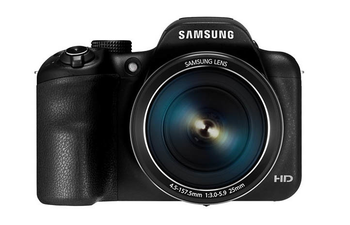Foto de Samsung WB1100F (1/13)