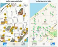 Aplicaciones viajeras: la Cartagena de Gabo