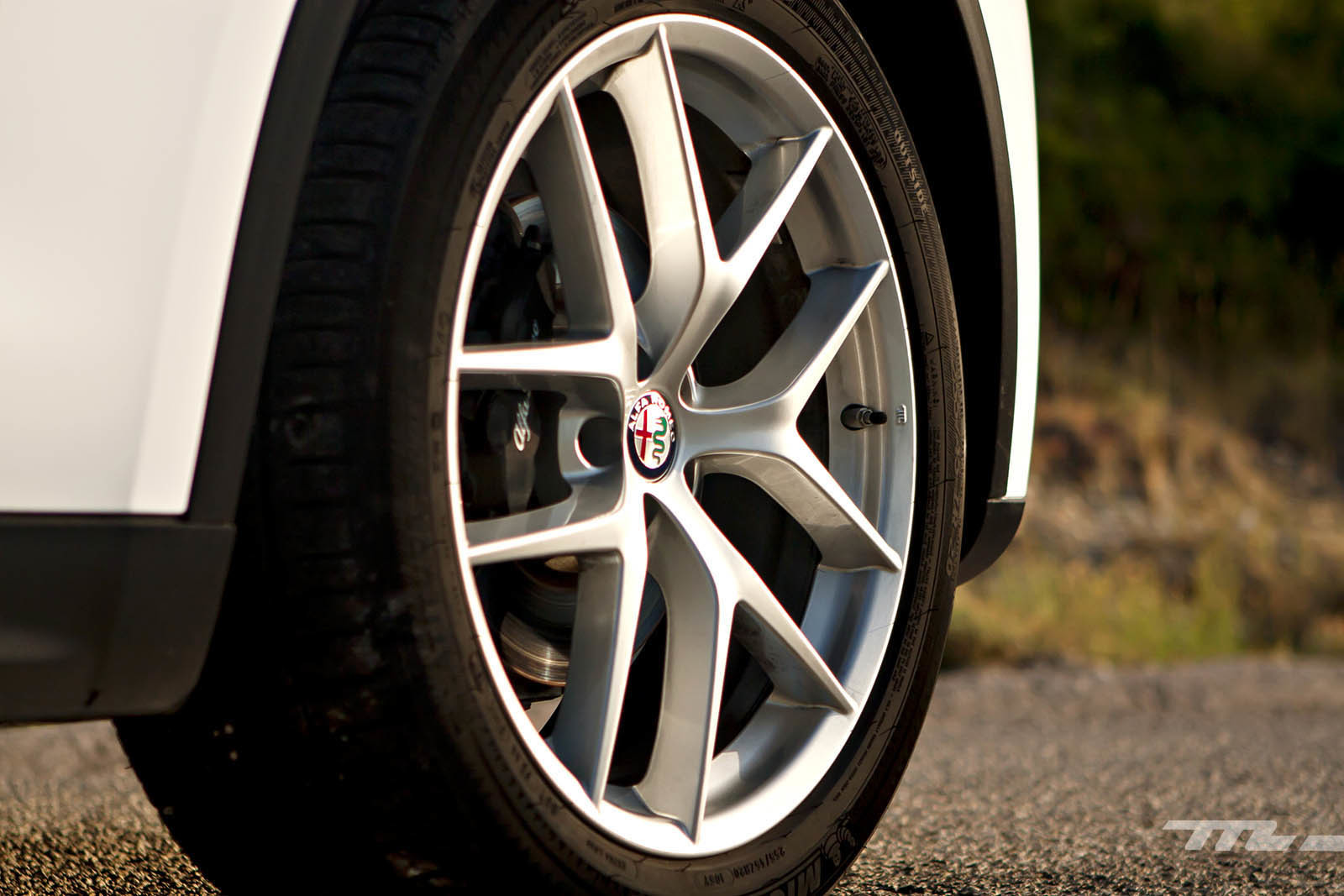 Foto de Prueba Alfa Romeo Stelvio Speciale 280 CV (15/36)