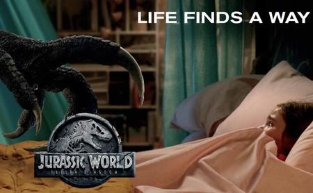 24 disparates de 'Jurassic World: El reino caído', un monstruoso aburrimiento
