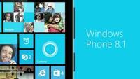 Windows Phone 8.1 podría empezar a llegar a todos los usuarios en la primera mitad de julio