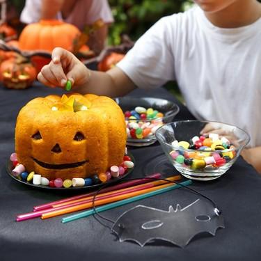 Cazando Gangas para decorar terroríficamente nuestra fiesta de Halloween