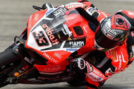 Aragon 2017 Superbikes 4