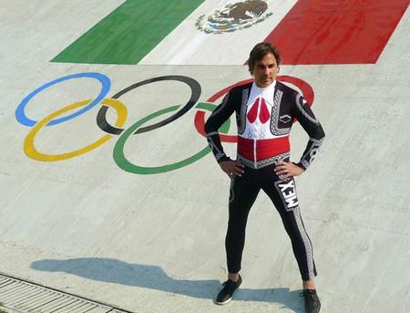Hubertus von Hohenlohe, el príncipe mariachi de los Juegos Olímpicos de Invierno en Sochi (Rusia)