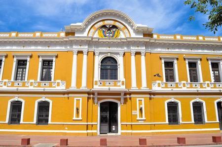 Colombia: Santa Marta, puerta de entrada al Parque Nacional Natural de Tayrona