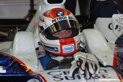 Se acabó el tercer piloto del viernes