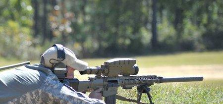 El nuevo rifle del ejército de EE.UU.convertirá a cualquiera en francotirador de élite