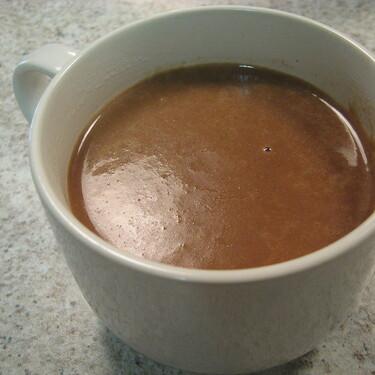 Cómo hacer champurrado en casa y cuáles son sus ingredientes. Receta fácil de la cocina mexicana