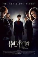 Nuevo póster de 'Harry Potter y la Orden del Fénix'