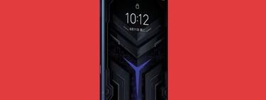 El Lenovo Legion Duel es uno de los mejores smartphones gaming, y ahora puedes hacerte con él por 499 euros, su mínimo histórico