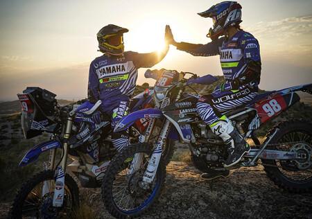 Javi Vega Entrevista Dakar 2021 2