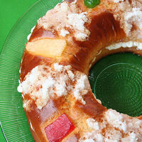 Las mejores recetas de Roscón de Reyes: once variantes del bollo estrella de las navidades