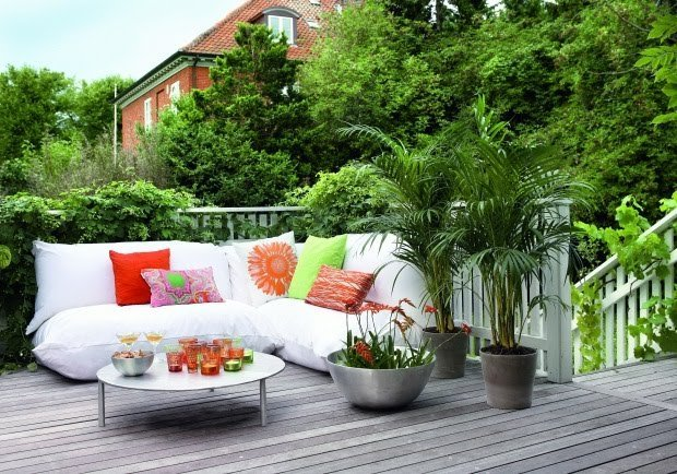 especial terrazas iluminación y complementos
