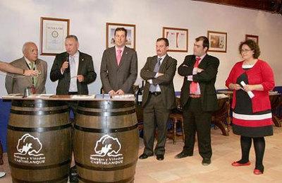 Nace la asociación de Sumilleres de Castilla-La Mancha