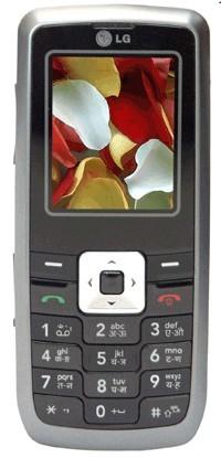 LG KP199, un móvil con una interesante batería