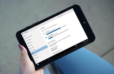Microsoft posterga el soporte de Windows 10 para instalar apps en tarjeta SD