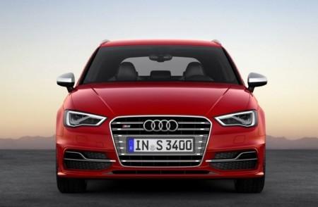 El Audi S3 con conectividad 4G llega a Europa