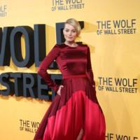 Oscar de la Renta Margot Robbie look