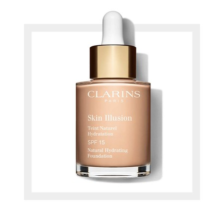 Skin Illusion De Clarins Base De Maquillaje